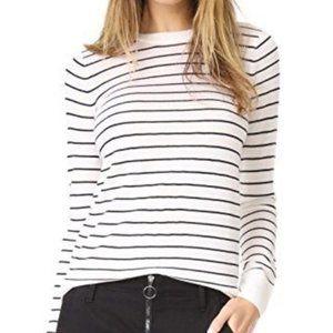 Club Monaco Mackenzie Merino Wool Sweater  J131